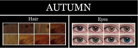 autumn-characteristics