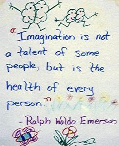 imagination-is