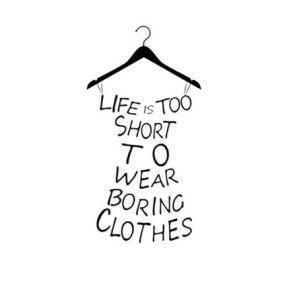 no boring clothes (copy)